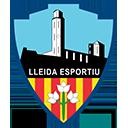 Escudo del equipo 'Lleida Esportiu'