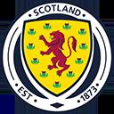 Escudo del equipo 'Scotland'