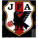 Escudo del equipo Japan