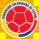 Escudo del equipo 'Colombia'