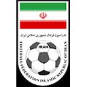 Escudo del equipo Iran