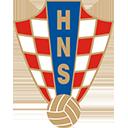 Escudo del equipo 'Croatia'
