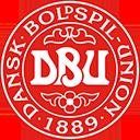 Escudo del equipo 'Denmark'
