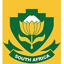 Escudo del equipo South Africa