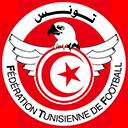 Escudo del equipo Tunisia