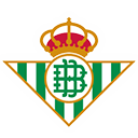 Escudo del equipo Real Betis