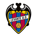 Escudo del equipo Levante UD