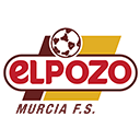 Escudo del equipo 'ElPozo Murcia'