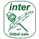 Escudo del equipo 'Movistar Inter'