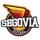 Escudo del equipo 'Naturpellet Segovia'
