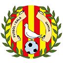 Escudo del equipo 'Catgas E. Santa Coloma'