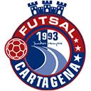 Escudo del equipo 'Plásticos Romero Cartagena'