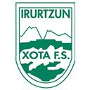 Escudo del equipo 'Magna Gurpea'