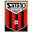 Escudo del equipo 'Ríos renovables Zaragoza'