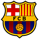 Escudo del equipo 'FC Barcelona Lassa'