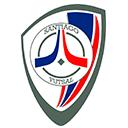 Escudo del equipo 'Santiago Futsal'