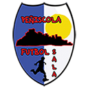 Escudo del equipo 'Peñíscola FS'
