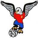 Escudo del equipo 'Móstoles Mobiliar'