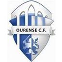 Escudo del equipo 'Ourense Envialia'