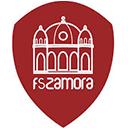 Escudo del equipo 'Zamora FS'