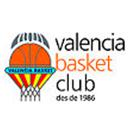 Escudo del equipo 'Valencia B.'