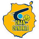 Escudo del equipo Gran Canaria