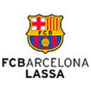 Escudo del equipo Barcelona