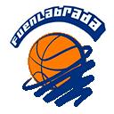 Escudo del equipo M. Fuenlabrada