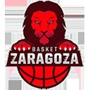 Escudo del equipo CAI Zaragoza
