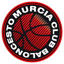 Escudo del equipo 'UCAM Murcia'