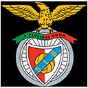Escudo del equipo 'Benfica'