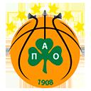 Escudo del equipo 'Panathinaikos'