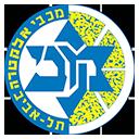 Escudo del equipo 'Maccabi '