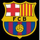 Escudo del equipo 'FC Barcelona Inter.'