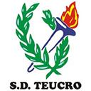 Escudo del equipo SD Teucro
