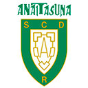 Escudo del equipo 'Helvetia Anaitasuna'