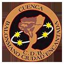Escudo del equipo 'Ciudad Encantada'