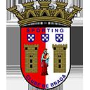 Escudo del equipo 'Sporting Braga'