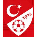 Escudo del equipo 'Turkey'