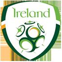 Escudo del equipo 'Republic of Ireland'