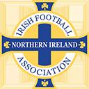 Escudo del equipo 'Northern Ireland'