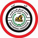 Escudo del equipo Iraq