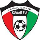 Escudo del equipo Kuwait