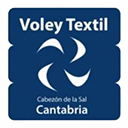 Escudo del equipo 'Textil Santanderina'