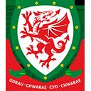 Escudo del equipo 'Wales'