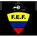 Escudo del equipo 'Ecuador'