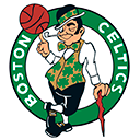 Escudo del equipo Boston Celtics