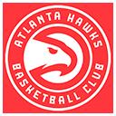 Escudo del equipo 'Atlanta Hawks'