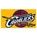 Escudo del equipo 'Cleveland Cavaliers'