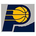 Escudo del equipo 'Indiana Pacers'